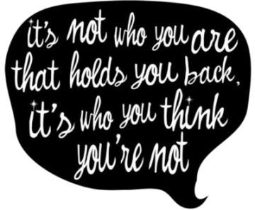 who holds you back